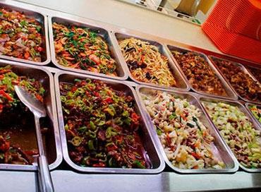 博尔塔拉食堂承包